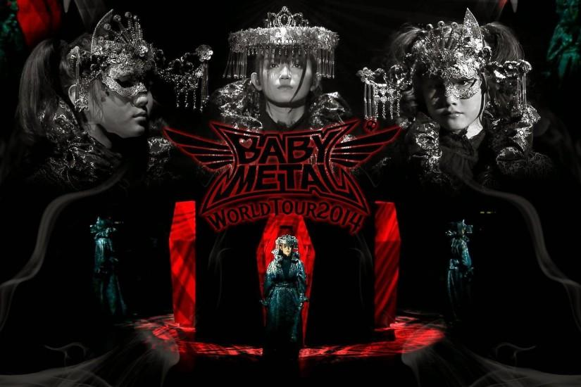 ... Babymetal Wallpapers HQ ...