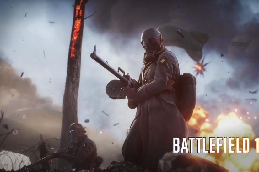 battlefield 1 wallpaper 1920x1080 windows 7