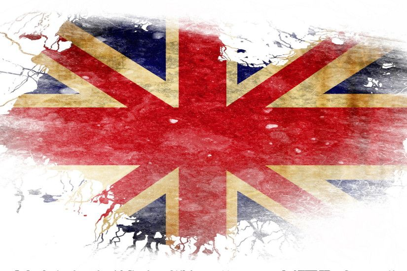 British Union Jack Flag Wallpapers Wallpaper