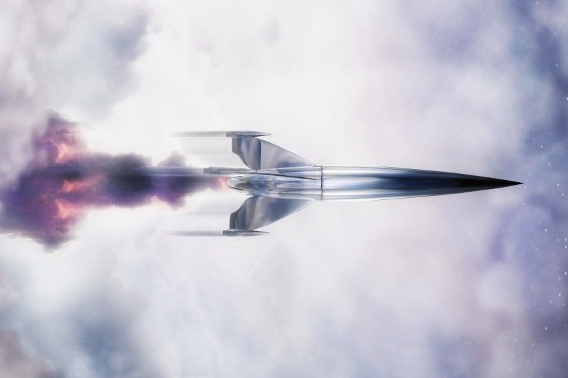 Rocket Wallpapers Mobile