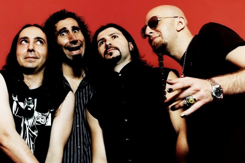 HD Wallpaper | Background ID:506126. 1920x1080 Music System Of A Down. 65  Like. Favorite