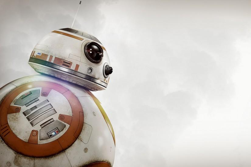 Star Wars BB8 Droid Toy Wallpaper | HD Wallpapers