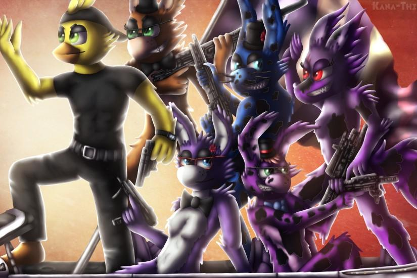 Fnaf wallpaper ·① Download free beautiful wallpapers for