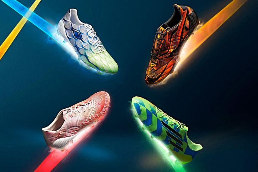 Adidas Boots HD Wallpapers 6