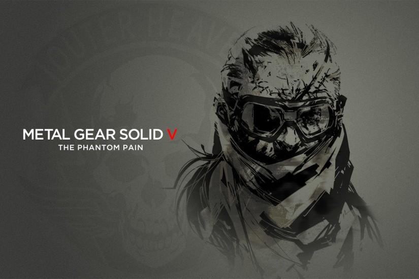 mgsv wallpaper 1920x1080 for iphone