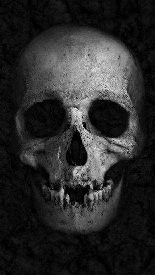Dark Skull. Wallpaper 663062