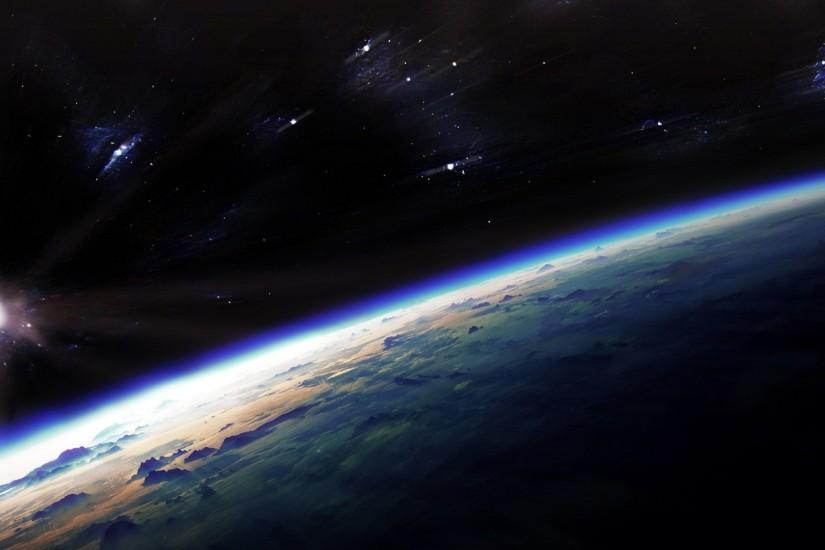 amazing space background hd 1920x1080