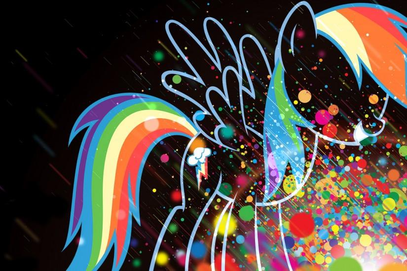 new rainbow dash wallpaper 1920x1200 pictures