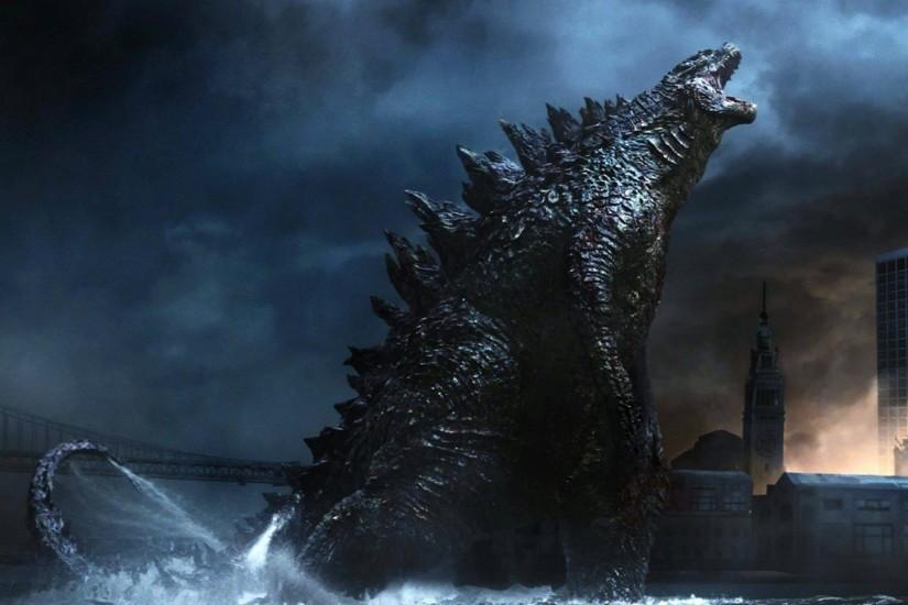 godzilla wallpaper 1920x1080 for windows 7
