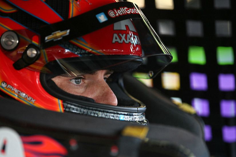 Jeff Gordon drew on school experience to hone road course prowess | NASCAR  | Sporting News