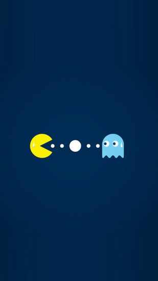 Pacman Wallpapers for Galaxy S5
