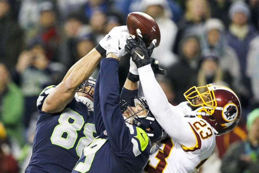 Redskins offense or defense: Which was the bigger surprise against Seattle?  | NBC Sports Washington