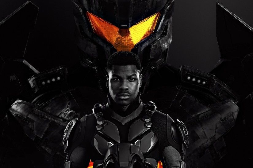 Pacific Rim Uprising, 2018, new films, poster, Pacific Rim 2, Jake