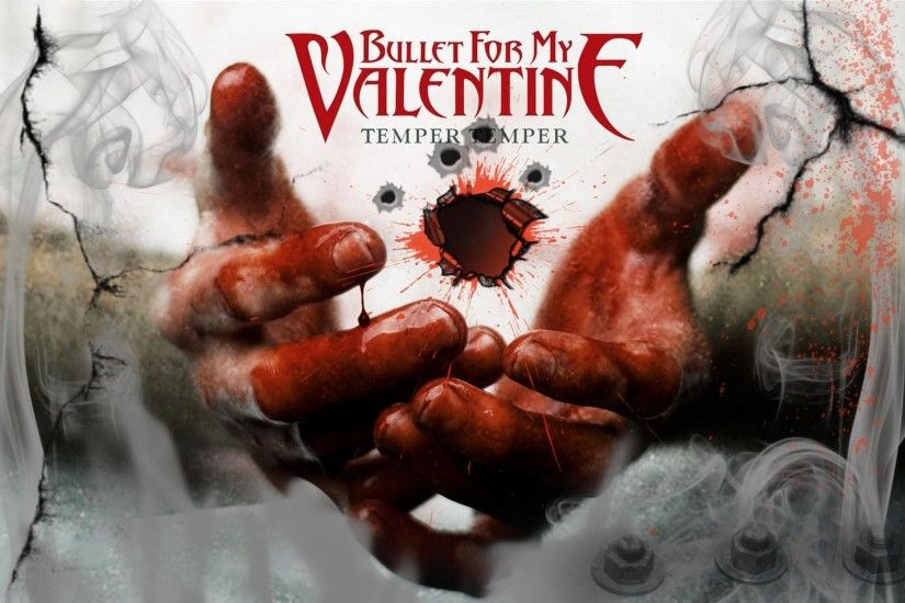 ... Wallpapers Bullet For My Valentine Images ...