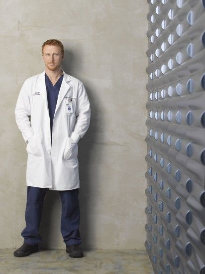 Kevin McKidd images Grey's Anatomy Season 6 Promotional Photoshoots HD  wallpaper and background photos