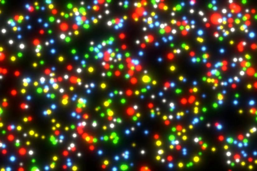 cool christmas lights background 1920x1080 desktop