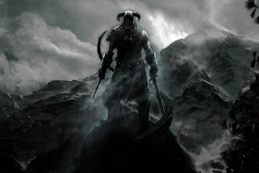 skyrim wallpaper 1920x1080 x samsung galaxy