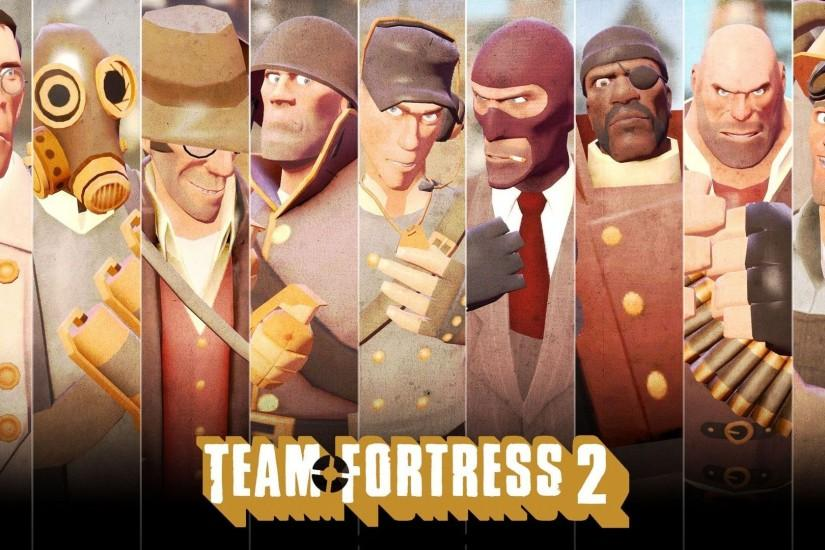 team fortress 2 wallpaper 1920x1080 windows xp