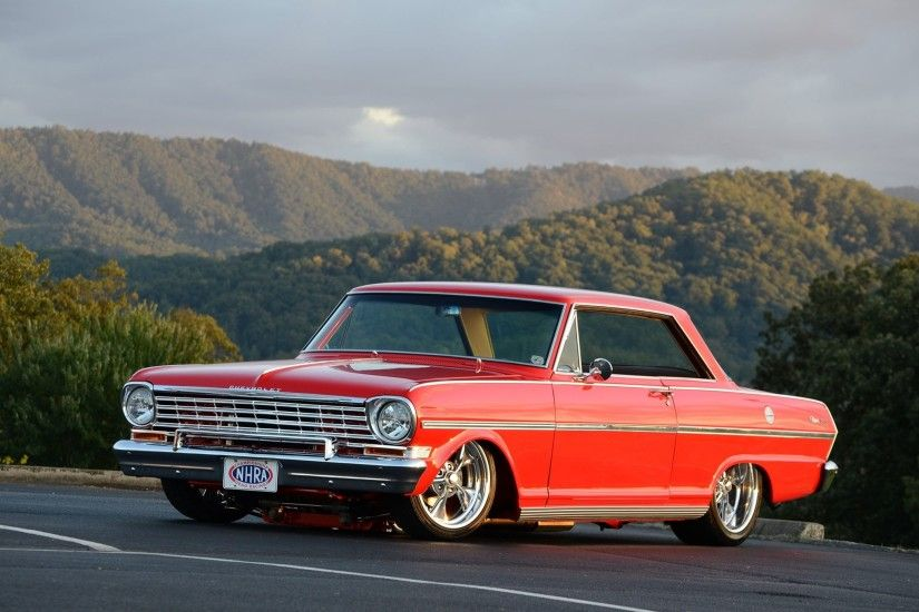 Chevy Nova Wallpaper - Wallpapers Browse ...