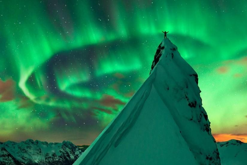 vertical northern lights wallpaper 1920x1080 for windows