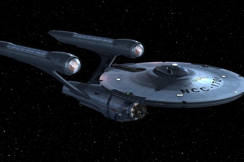 Star Trek wallpapers in high resolution - HD Wallpaper