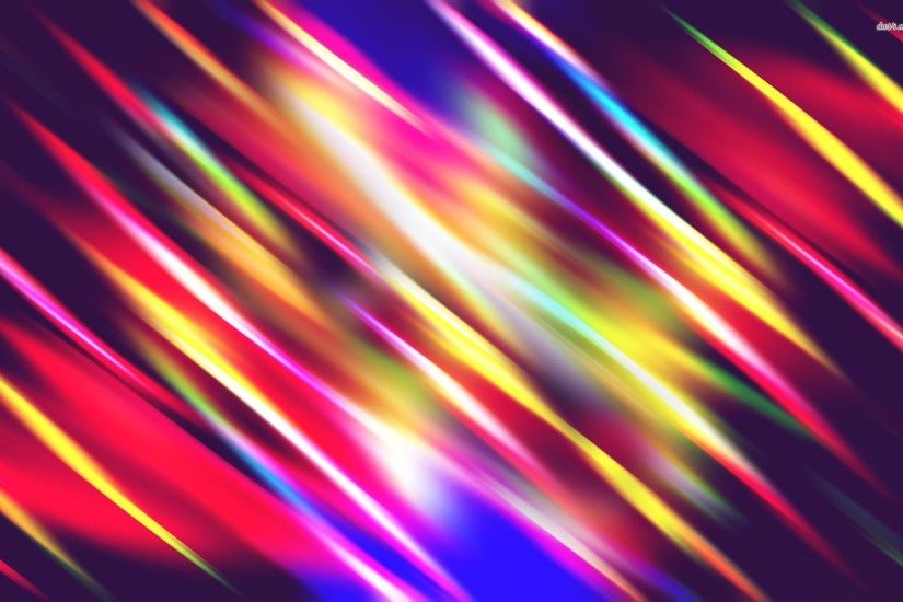 Cool Neon Abstract Wallpapers Wide