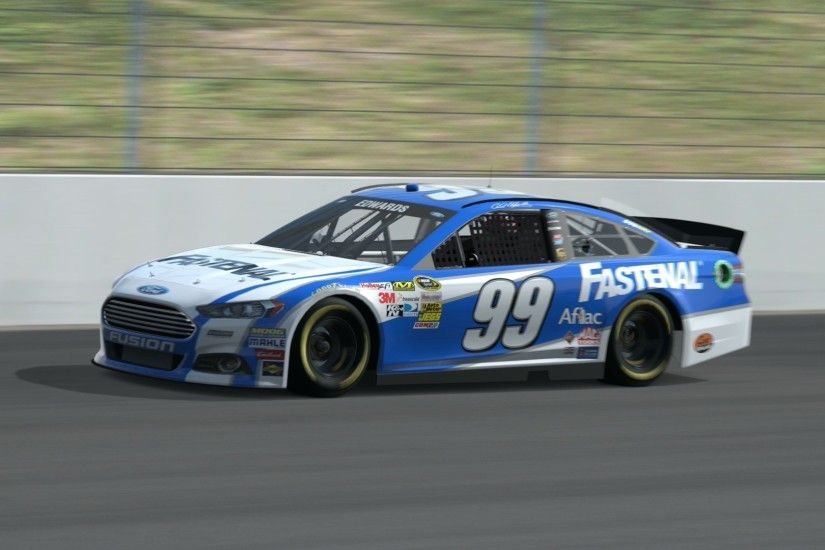... Ford 2013 Carl Edwards #99 Fastenal FORD FUSION by TheTalkingAnus