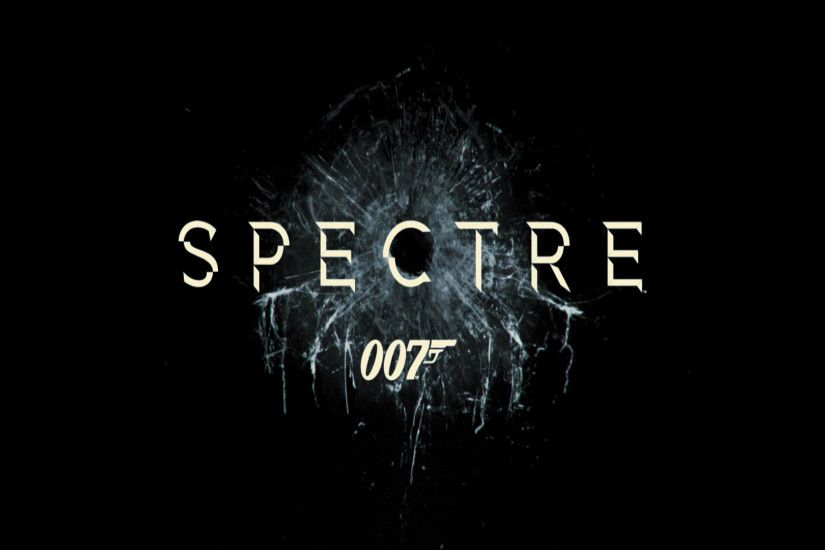 Spectre 007 Wallpapers