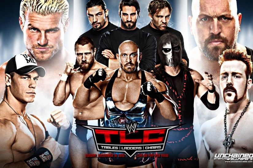 WWE TLC: Chair smashing mayhem in all its glory! – The Express Tribune Blog