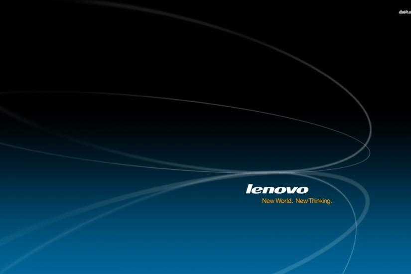 Lenovo Wallpaper ·① Download Free High Resolution