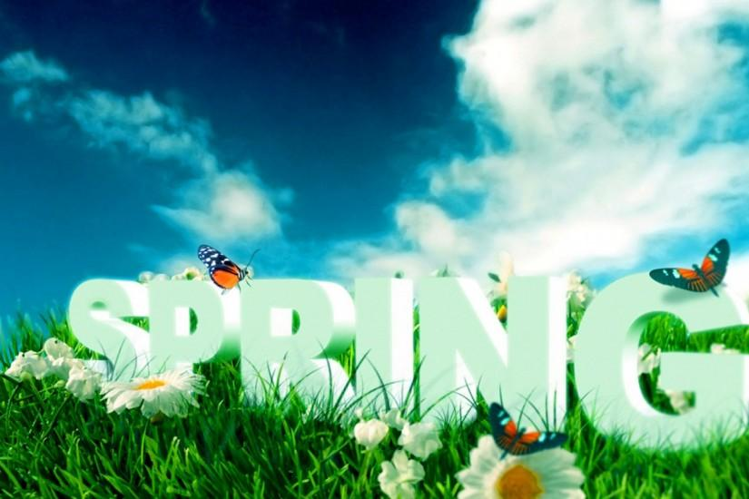 spring wallpaper desktop backgrounds