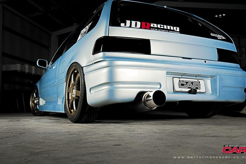 Honda Civic wallpaper 51916