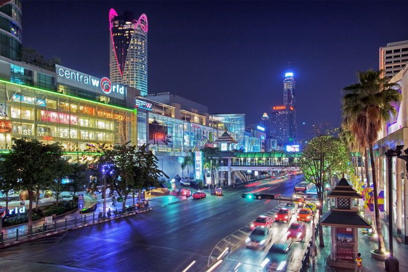 Bangkok-Wallpaper-TK663