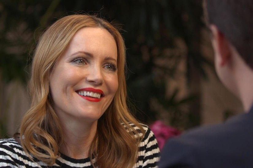 Leslie Mann shares the real story behind her marriage to Judd Apatow - NBC  News