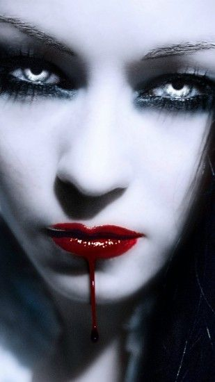 Fantasy Vampire. Wallpaper 171527