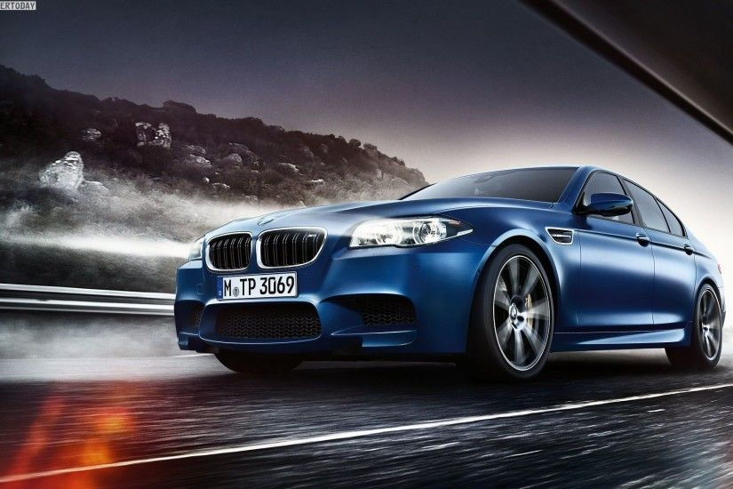 BMW M5 Mobile Phone Wallpaper | ID: 49896