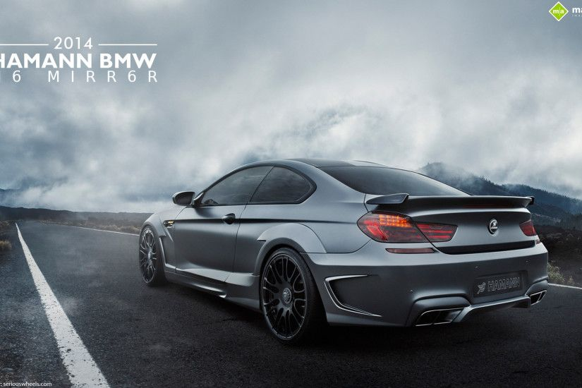 1920x1080 View Full Size · Download · 3840x2160 Wallpaper Bmw M6, Car ...
