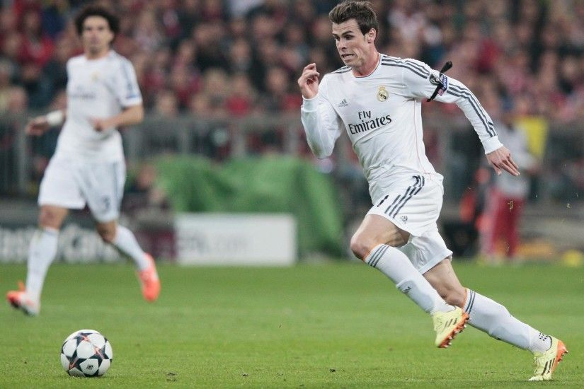 Champions League final 2014: 'Gareth Bale is excited about his first final  – and will play' | The Independent