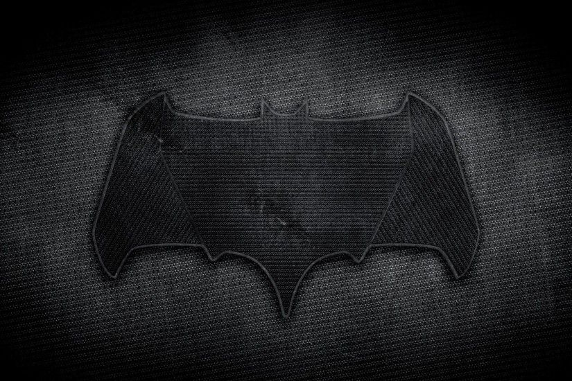 Found a nice wallpaper of the new Bat design, thought you guys might like  it!