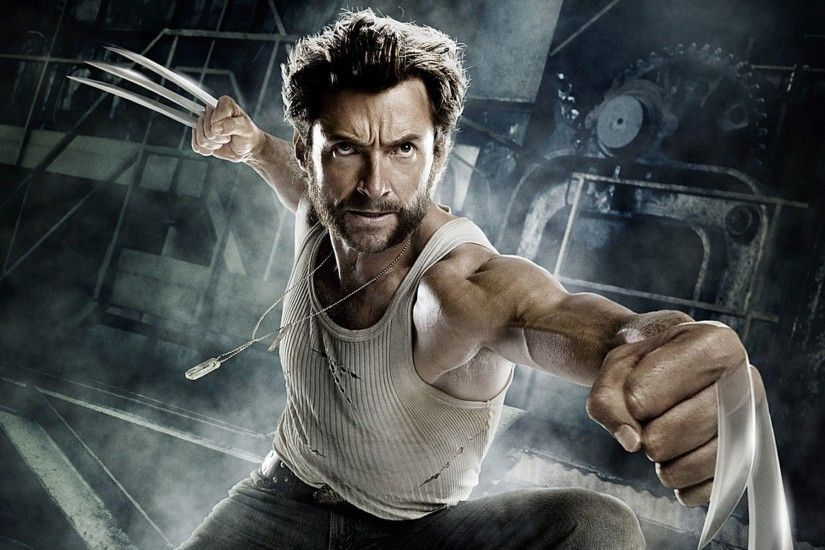 "Claws Celebre: Starring as the ""X-Men's"" Wolverine made a star out of Hugh  Jackman. But the hairy mutant floundered in ""X-Men Origins: Wolverine."