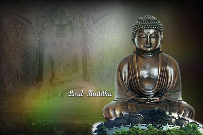 gorgerous buddha wallpaper 1920x1200 download free