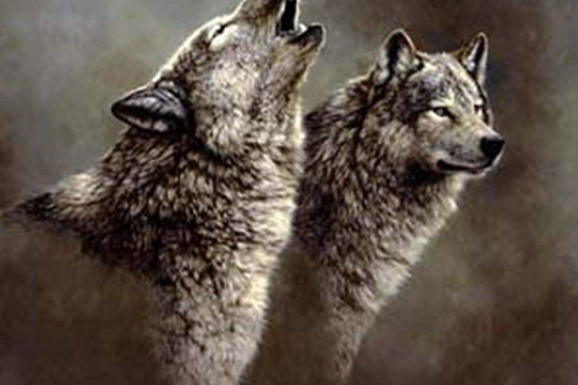 Wolf Song Wallpaper Tags Animals Fantasy Grey Wolf Nature Wolves .