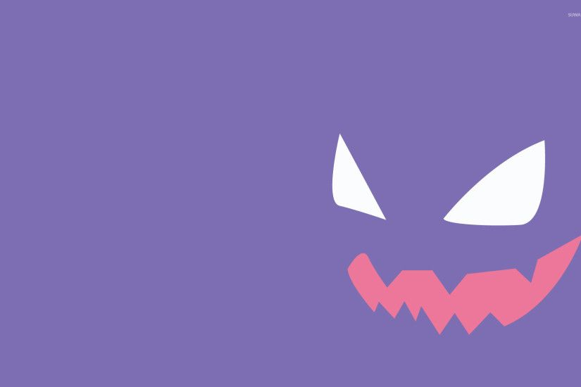 Gastly-Haunter-And-Gengar-Pokemon-WallDevil-wallpaper-wpt1005095