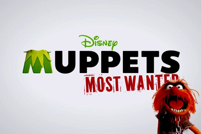 Muppets Most Wanted Wallpaper