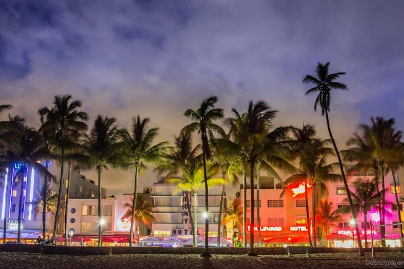 Miami Wallpapers - Full HD wallpaper search