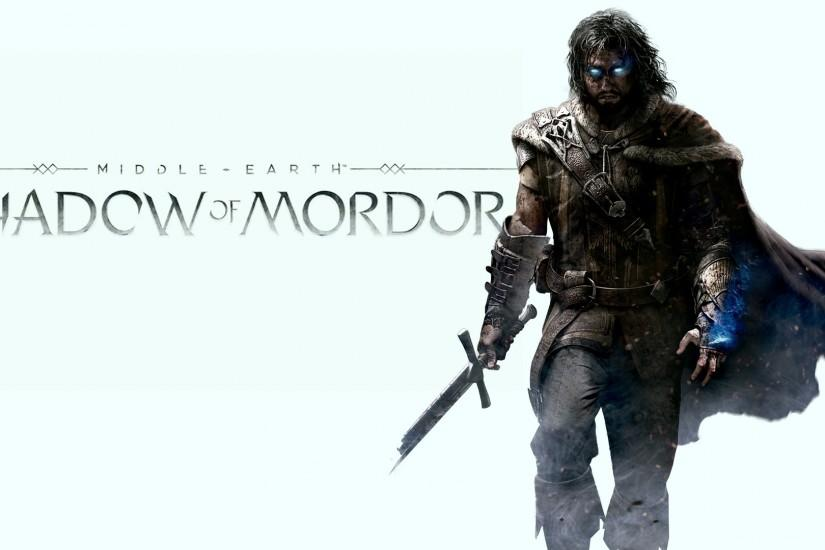 Preview wallpaper middle-earth shadow of mordor, monolith productions, 2014  1920x1080