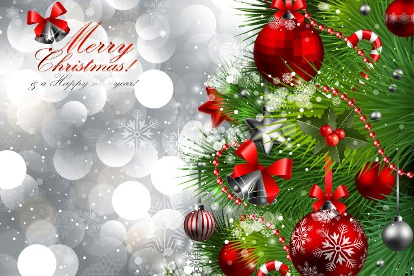 ... merry christmas background wallpaper ...