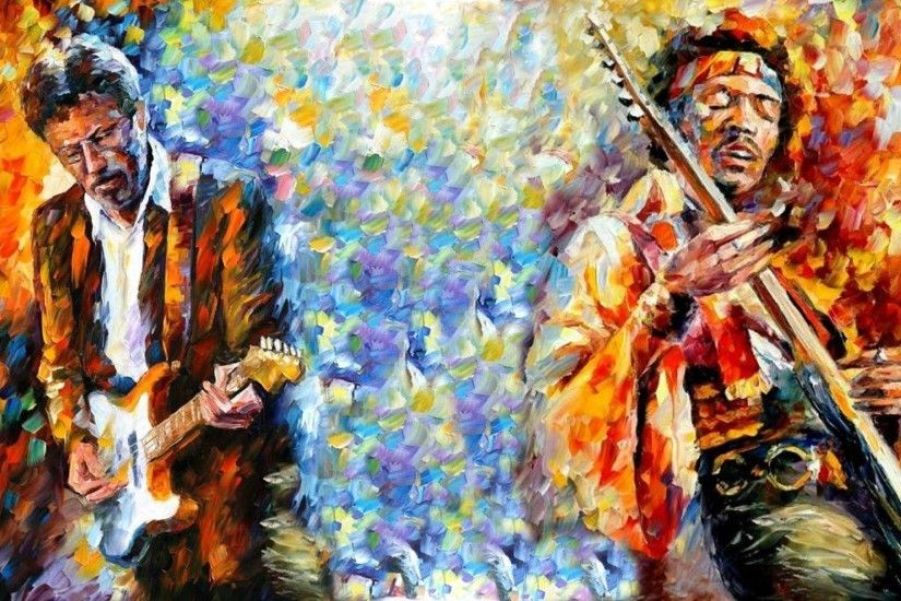 DeviantArt: More Like Jimi Hendrix Wallpaper 1 by JohnnySlowhand