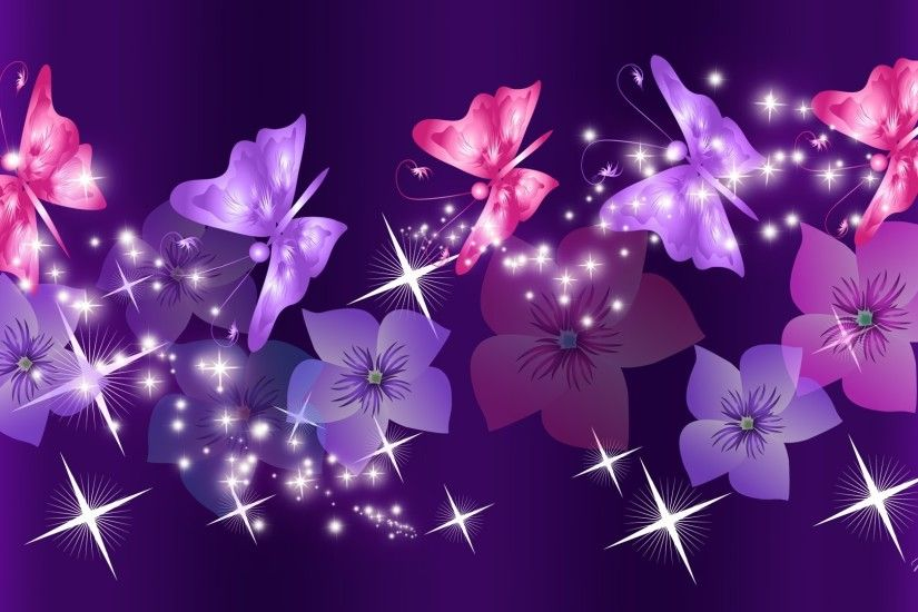 Pink Purple Background Wallpaper | collaboration-purple-pink-hd-free-328987