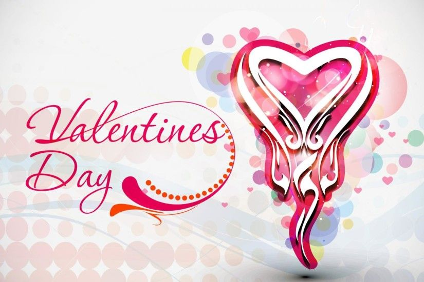 Valentines Day Hearts Pictures HD Wallpaper